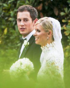 Casamento de Nicky Hilton e James Rothschild
