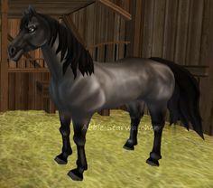 Horses [Starstable Database]