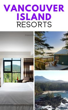 10 Amazing Vancouver Island Resorts. In Victoria, four-legged friends are welcomed at the Inn at Laurel Point. Doggie bed, bowls and special pet snacks created by the inn chef are part of the charm when staying there. #island #vancouver #britishcolumbia #vancouverisland #hotels #resorts Canadian Travel, Photography Guide, Whale Watching, Vancouver Island, Resort Spa, British Columbia, Outdoor Activities, Bowls, Places To Visit