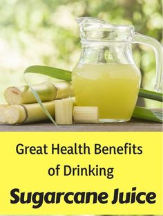 We Thought That Sugar Cane Juice Was Unhealthy. Here Are 9 Reasons Why Sugar Cane Juice Is Good for Your Health. Read Ahead to Know 10 Proven Benefits of Sugar Cane Juice Including 3 DIY Sugar Cane Juice Remedies Cleanse Your Liver, Juice Cleanse, Healthy Liver, Healthy Eating, Sugarcane Juice, Unhealthy Diet, Natural Cleanse, Juicing For Health, Natural Sugar