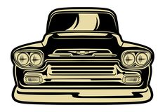 Chevrolet Task Force trucks are the successor to the Advance Design trucks. Cool Car Drawings, Doodle Drawings, Hot Rod Tattoo, Cartoon Car Drawing, Chevrolet Apache, Classic Chevrolet, Sneaker Art, Steel Art, Garage Art