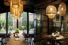 37th Street at Asian Corner restaurant by TD solutions, Ho Chi Minh City - Vietnam