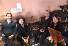 Coro para matrimonios Agez en Santiago de Chile.  Músicos para ceremonias religiosas. Ceremonia civil.  Música para matrimonio.  Santiago de Chile.