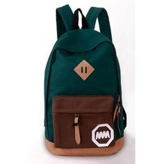 c3004635357d Fashion School Backpack Travel Backpack