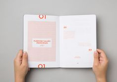 A division of UnderConsideration, celebrating the reality that print is not dead by showcasing the most compelling printed projects. Booklet Layout, Text Layout, Print Layout, Page Layout Design, Magazine Layout Design, Contents Page Design, Magazine Layouts, Design Design, Editorial Layout