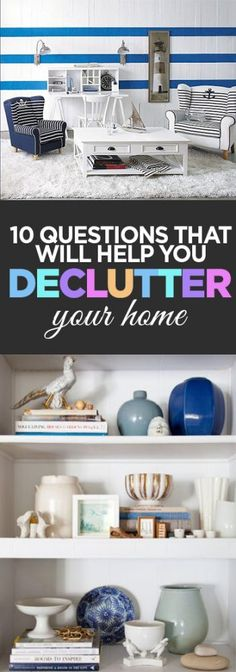 Declutter Your Home, How to Declutter Your Home, Easy Ways to Clean Your Home, Home Cleaning Hacks, Clutter Free Home Hacks, Easy Ways to Get Rid of Clutter, Popular Pin, DIY Cleaning, Home Cleaning TIps, Home Organization Ideas