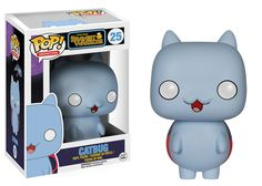 Pop! TV: Bravest Warriors - Catbug
