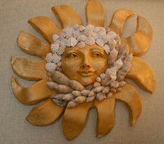Love, Laugh, Live ... Art & Home: New Ceramic Clay Sculptures800 x 707 | 239.2 KB | diannemaynestudio.blogspot....