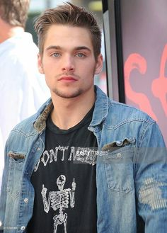 Actor Dylan Sprayberry attends the premiere Of MTV and Dimension TV's 'Scream' at the 2015 Los Angeles Film Festival at Regal Cinemas L. Live on June 2015 in Los Angeles, California. Get premium, high resolution news photos at Getty Images Dylan Sprayberry, Teen Wolf Boys, Teen Wolf Dylan, Teen Wolf Cast, Scott Mccall, Mtv, Meninos Teen Wolf, Los Angeles Film Festival, Cute White Boys