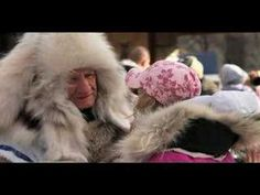 Iditarod: 1,049 Miles - good mood setting / attention grabber video