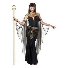 Wholesale Halloween Costumes - Cleopatra Women's Costume