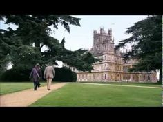 """It may be more famous now as the setting of the hit drama """"Downton Abbey,"""" but England's Highclere Castle has a 1,300-year history and extraordinary stories to tell."""