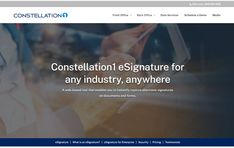 Use this eSignature solution for real estate office, MLS, brokerage, and any other industry in the USA and Canada. Lead Management, Real Estate Office, Front Office, Accounting Software, Constellations, Industrial, Canada, Usa, Star Constellations
