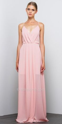 Magnolia Maxi Dress by EDM Private Collection #edressme