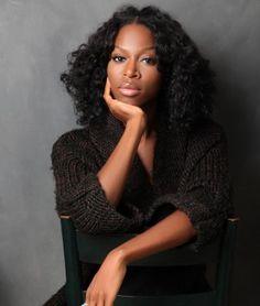 Taiye Selasi Pens 'Love Your Curls' Book