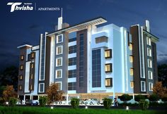SreeDaksha's Thvisha - Luxury apartments for sale @ Saravanampatty, Coimbatore