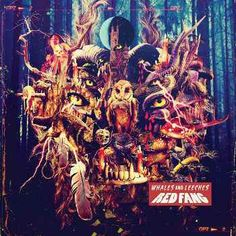CD Review: Red Fang - Whales And Leeches