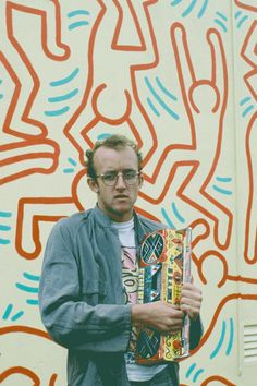212 Best Keith Haring images  4874abc51