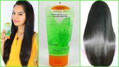 Aloe vera trick to get long hair super fast