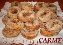 roscos fritos andaluces - Google Search