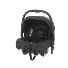 #Obaby Zezu #Car #Seat Black available online at http://www.babycity.co.uk/