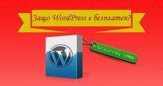 Защо за употребата на #WordPress не се изисква заплащане? Дали това означава, че CMS-ът е изцяло безплатен?