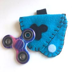 Hi ya'll, its Kylie, also known as The How To Mom. I know I'm not the only mama with a fidget spinner fanatic in the house! My oldest daughter earned the money for her fidget spinner recently and wants to be very careful with it. It miiiiight have something to do with the fact that …