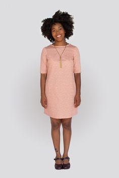 Colette Laurel Shift Dress