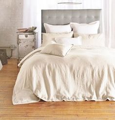 linen bedset different colors available Bedding Sets, Different Colors, Comforters, Blanket, Design, Furniture, Beautiful, Home Decor, Bed Linen Sets