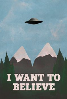 The xfiles meets twin peaks. Great Crossover!!