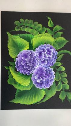 Acrylic Painting Flowers, Painting Flowers Tutorial, Easy Flower Painting, Floral Paintings, Acrylic Paintings, Canvas Painting Tutorials, Acrylic Painting Techniques, Art Painting Gallery, Flower Art