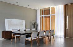 Residência CHR   Galeria da Arquitetura