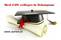 Aurora is ranked as one of the #BestLawCollegesInTelangana.We have started admission process.