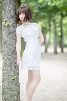 🐬 天瀬音羽 🐬 Beautiful Japanese Girl, Beautiful Asian Girls, Young Girl Fashion, Girl Korea, Japan Girl, Cheongsam Dress, Japan Fashion, Sexy Asian Girls, Kind Mode