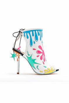 Style.com Accessories Index : fall 2013 : Sophia Webster