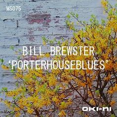 For his mix, Bill has brought together a collection of the tracks that define the post-punk era for him, a time when genres smashed together with tremendous creative force and music expanded, in every direction, into new territory.