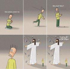 Faith Quotes, Bible Quotes, Bible Verses, Scriptures, Deep Quotes, Quotes Quotes, Image Jesus, Bibel Journal, Christian Memes