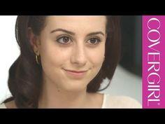 Elsa's hair tutorial; coronation updo hairstyle, Frozen - YouTube