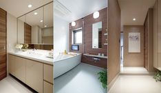 Powder Room|Bathroom|Entrance