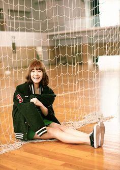 Tiffany Hwang - SNSD Girls Generation