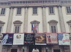 mostre aprile pasqua pasquetta palazzo reale milano haring manet damiani alcantara charlotte salomon muse arte tiziana leopizzi
