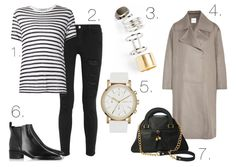 Autumn Style: The Most Wearable Trends | Mel Boteri Style Guide | The Long Trench