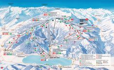 Book your ski holiday to Zell am See with Crystal Ski. Enjoy the wide piste, mountain huts and picture-perfect scenery.