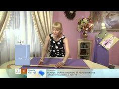 Коллекция роликов с Первого канала с участием Ольги Никишичевой.