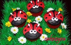 cute ladybugs