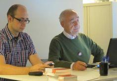 Plan Social Media y community manager /  Juan Carlos Marcos Recio + Juan Miguel Sánchez Vigil [Documentación blog - http://www.madrimasd.org/blogs/documentacion] | #evaluarsocialmedia