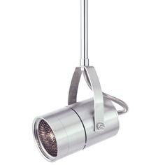 Tech Lighting Line Voltage Spot Incandescent Par 20 Head Light