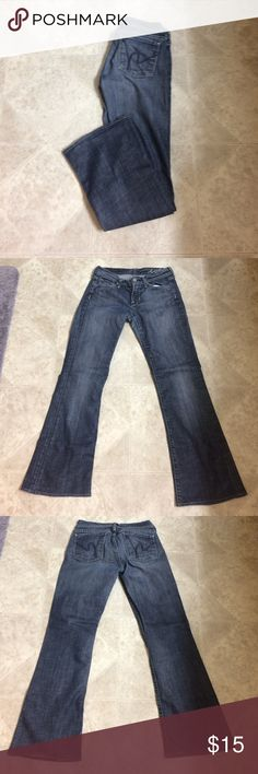 """Citizens of humanity Citizens of humanity jeans size 27 inseam approximately 29"""" Citizens of Humanity Jeans"""