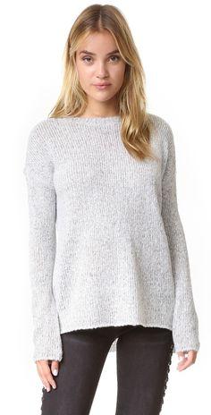 BB Dakota Richelle Pullover Sweater | SHOPBOP