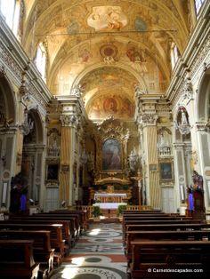 Modena, Eglise San Barnaba | [ParlamiditER #115] Modena: peregrinazioni e aceto balsamico